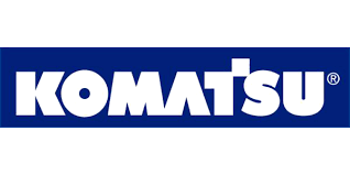 KOMATSU